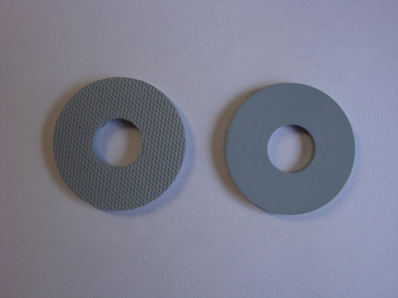 прокладки из натурального каучука
